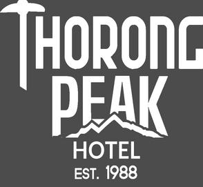 Hotel Thorong Peak Pvt. Ltd.