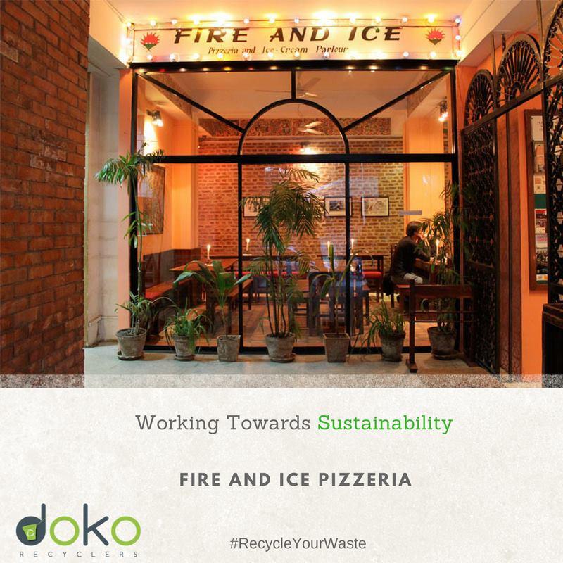 Happy Hospitality12  Album image Doko Recyclers